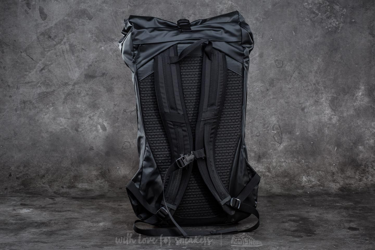 0f73c911c The North Face Peckham Backpack Tnf Black | Footshop