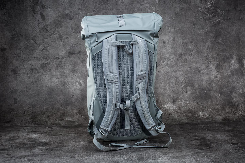 4c5385147 The North Face Peckham Backpack Sedona Sage Grey/ Nasturtium Orange ...