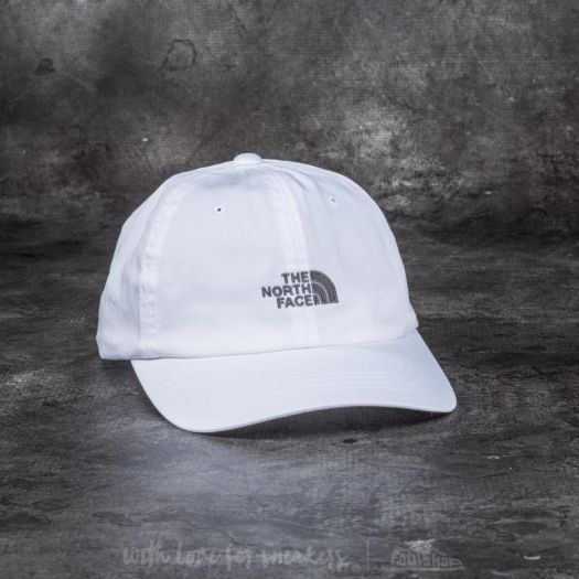 The North Face The Norm Hat Tnf White  b8add2bc160