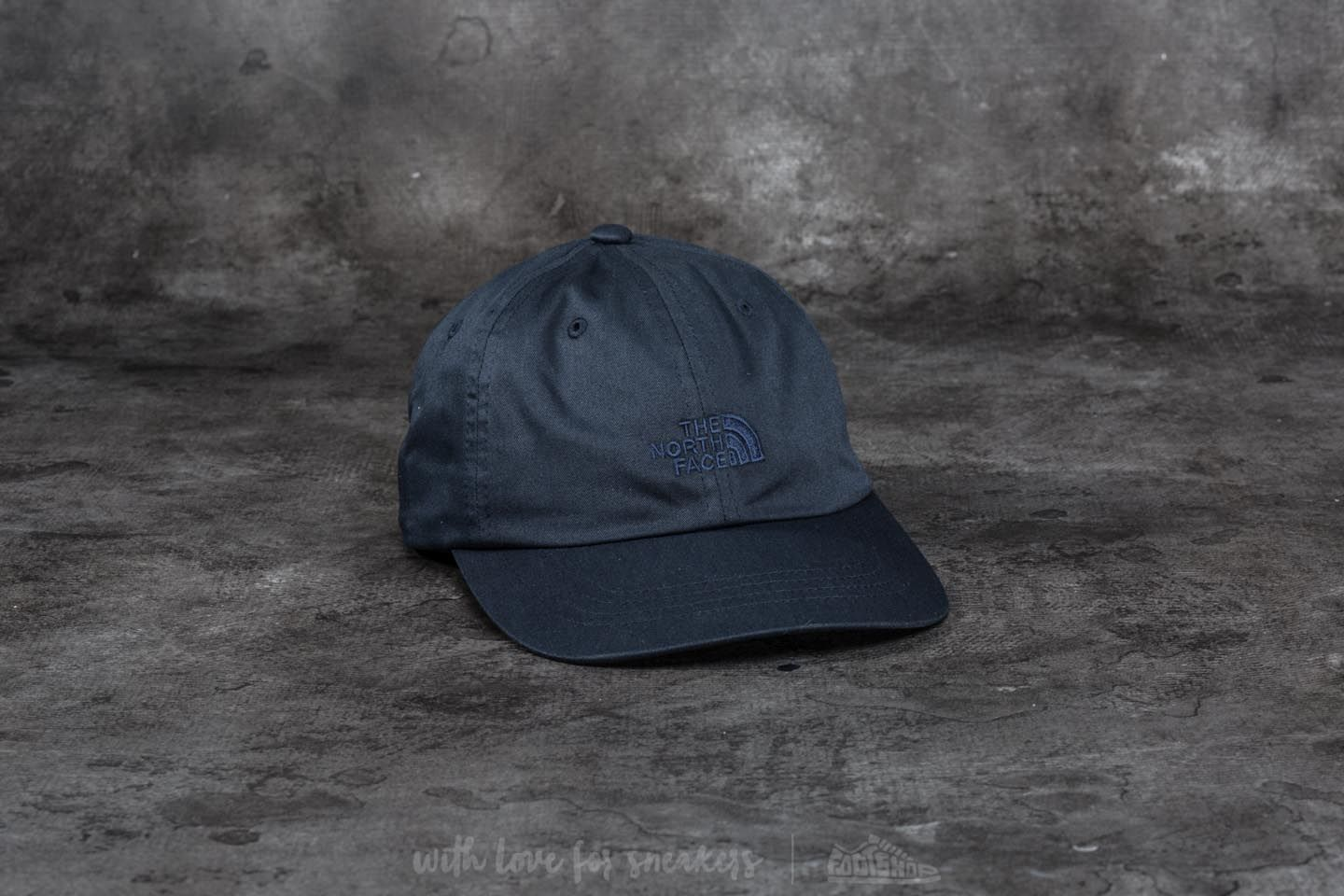 The North Face The Norm Hat Urban Navy  c8bf7258500
