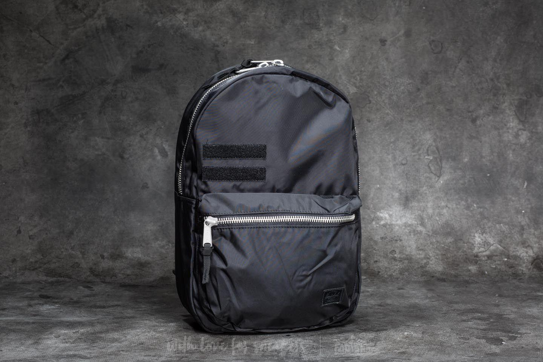 Herschel Supply Co. Lawson Backpack Black