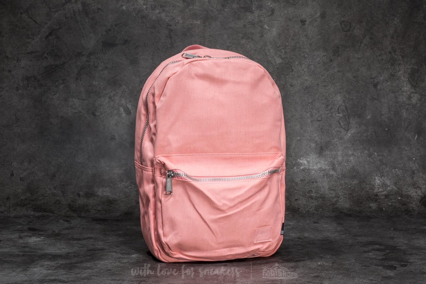 Herschel Supply Co. Lawson Backpack Strawberry Ice