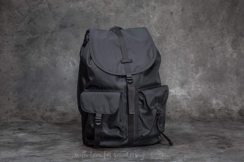Herschel Supply Co. Dawson Backpack Black  26d2299754312