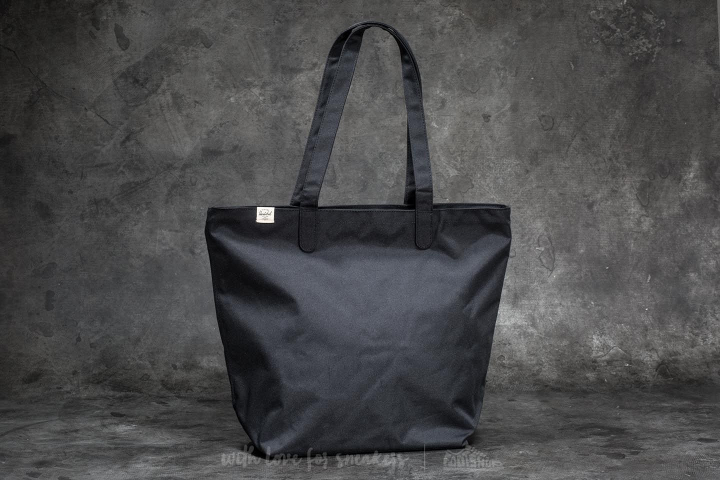 26cacb3cd807 Herschel Supply Co. Mica Tote Bag Black