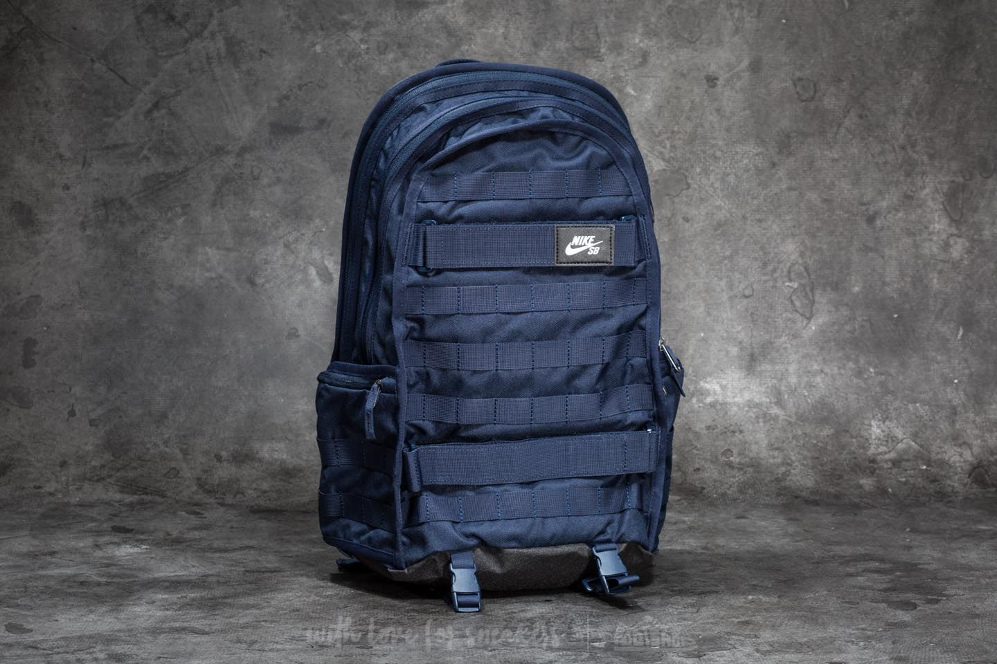 64913f15181a Nike SB RPM Backpack Obsidian  Black  Black