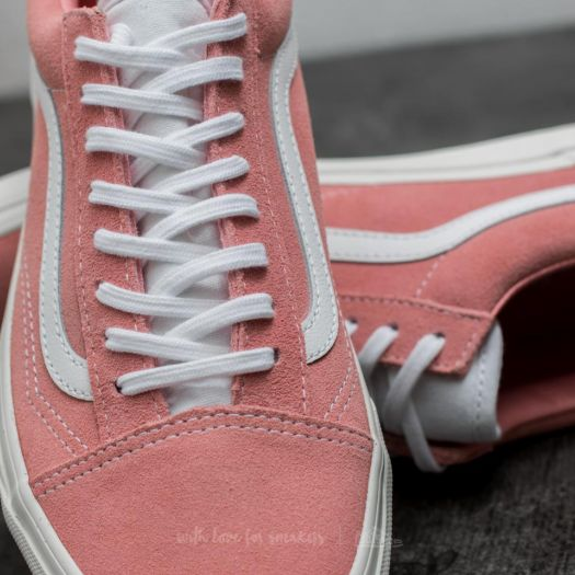 Vans Old Skool (Retro Sport) Blossom True White | Footshop
