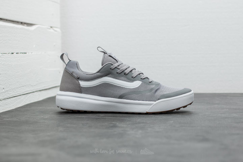 vans ultrarange rapidweld gray