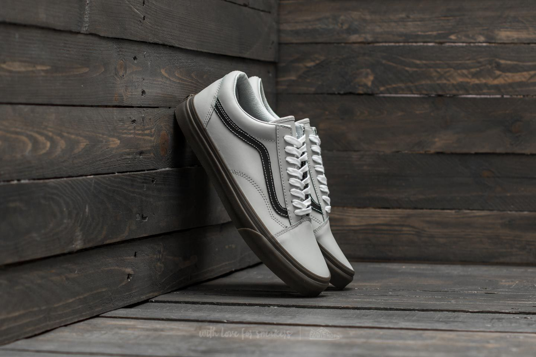 Men's shoes Vans Old Skool (Bleacher