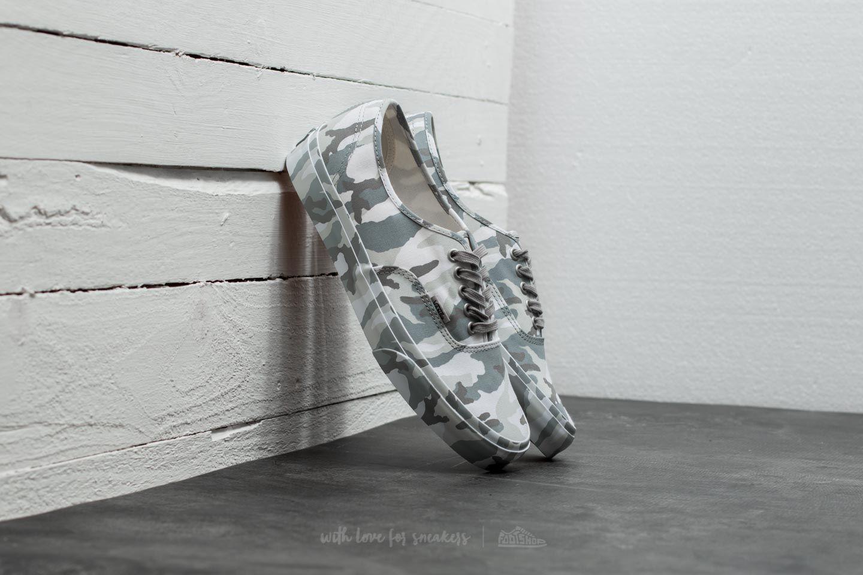 Men's shoes Vans Authentic (Mono Print