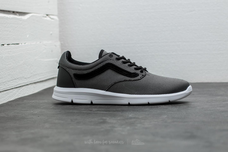 Vans Iso 1.5 (Reflective) Black | Footshop