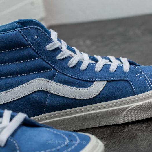 8 Details about  /Vans SK8 Hi Reissue Retro Sport Delft VN0A2ZSBORV Men/'s Size