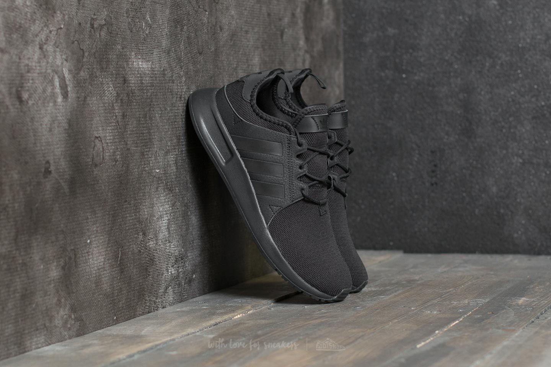 adidas X_Plr Core Black/ Trgrme/ Core Black za skvelú cenu 63 € kúpite na Footshop.sk