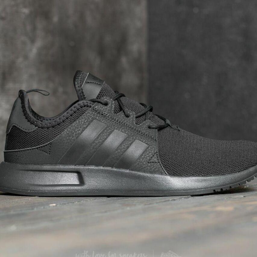 adidas X_Plr Core Black/ Trgrme/ Core Black