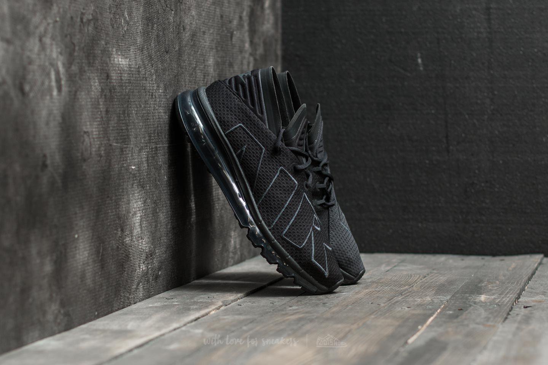 Naturaleza Masaje Grave  Men's shoes Nike Air Max Flair Black/ Anthracite | Footshop
