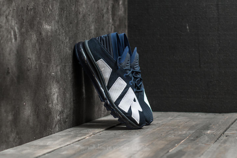 e4793a7d2d0d Nike Air Max Flair Dark Obsidian  White