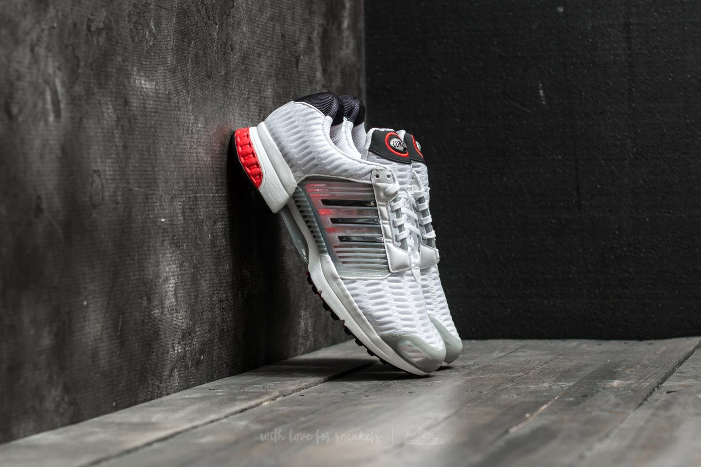 super popular 07b2e 814e7 adidas Climacool 1 Ftw White/ Core Black/ Grey Two | Footshop