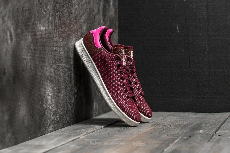 adidas Stan Smith Supplier Colour/ Pantone/ Pink