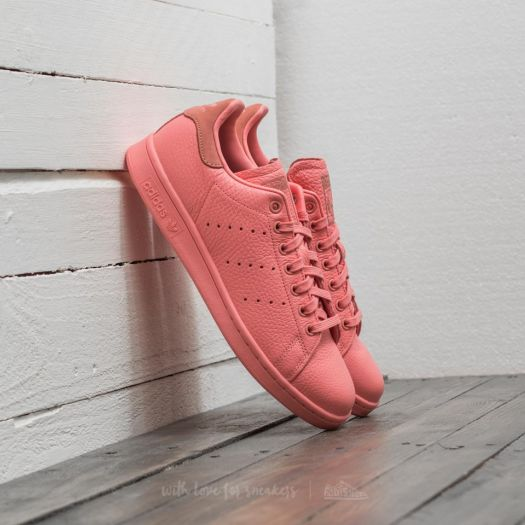 on sale f4449 c23d3 adidas Stan Smith Tactile Rose/ Tactile Rose/ Raw Pink ...