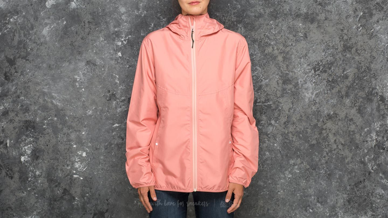 Herschel Supply Co. Voyage Woman Wind Jacket Strawberry Ice za skvělou cenu 1 090 Kč koupíte na Footshop.cz