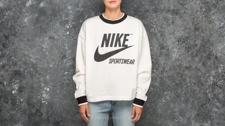 df7770523 Nike Sportswear Archive Crew Sail | Footshop