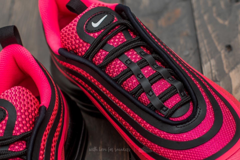 Nike Sportswear Junior Shoes Air Max 97 Ultra '17 Racer