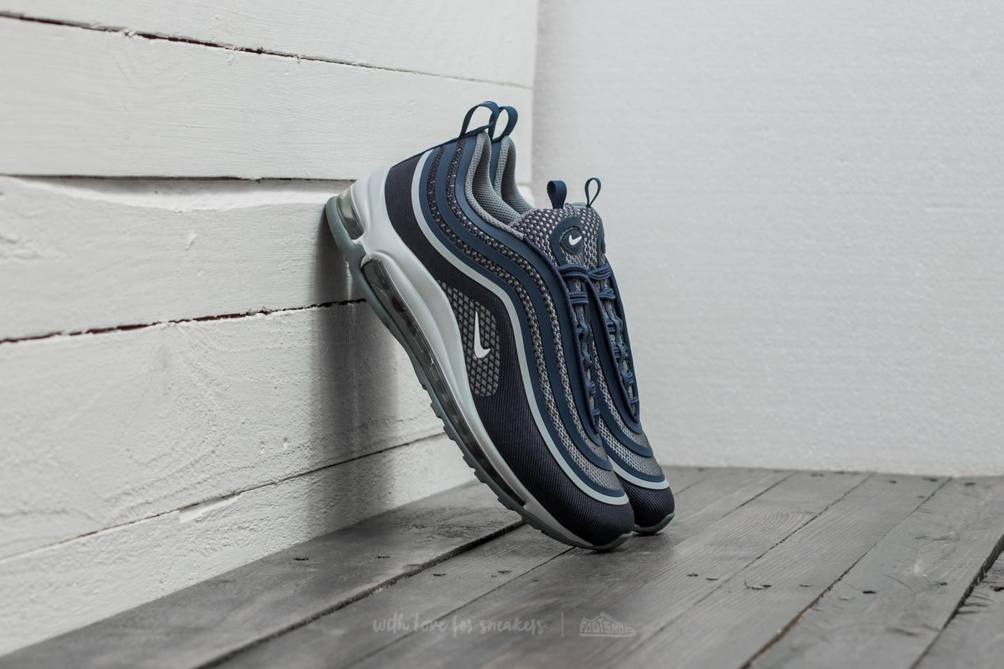 nike air max 97 ultra 17 gs schoenen