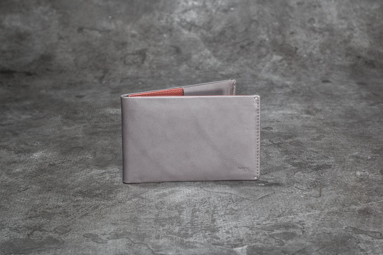 Bellroy Travel Wallet Charcoal za skvelú cenu 121 € kúpite na Footshop.sk