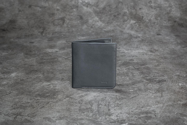 Bellroy High Line Wallet Black za skvelú cenu 81 € kúpite na Footshop.sk
