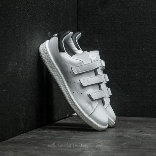 reputable site b8166 7d68a adidas x White Mountaineering Stan Smith CF Ftw White/ Ftw ...
