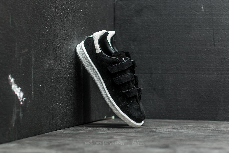 48976cf3cc1f adidas x White Mountaineering Stan Smith CF Core Black  Core Black ...