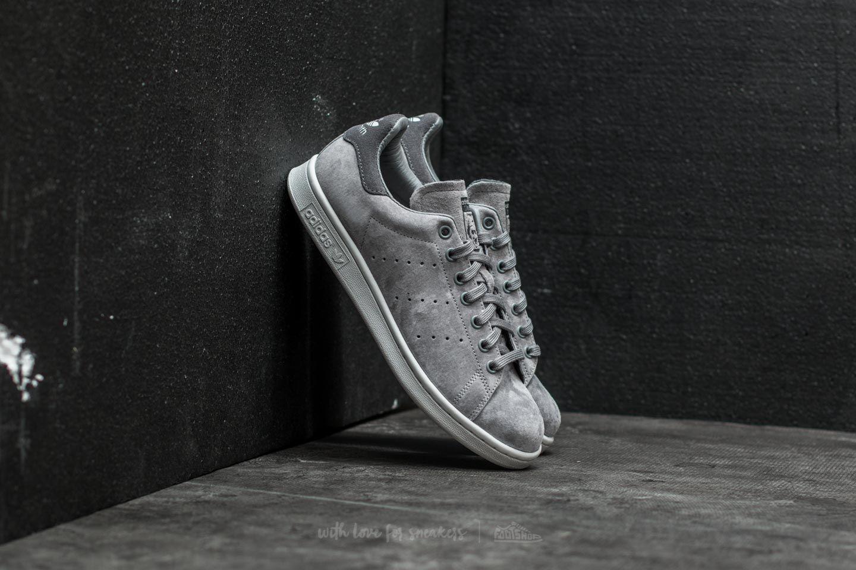 buy online 76b8e cf963 adidas Stan Smith Grey Three/ Grey Three/ Grey Five | Footshop