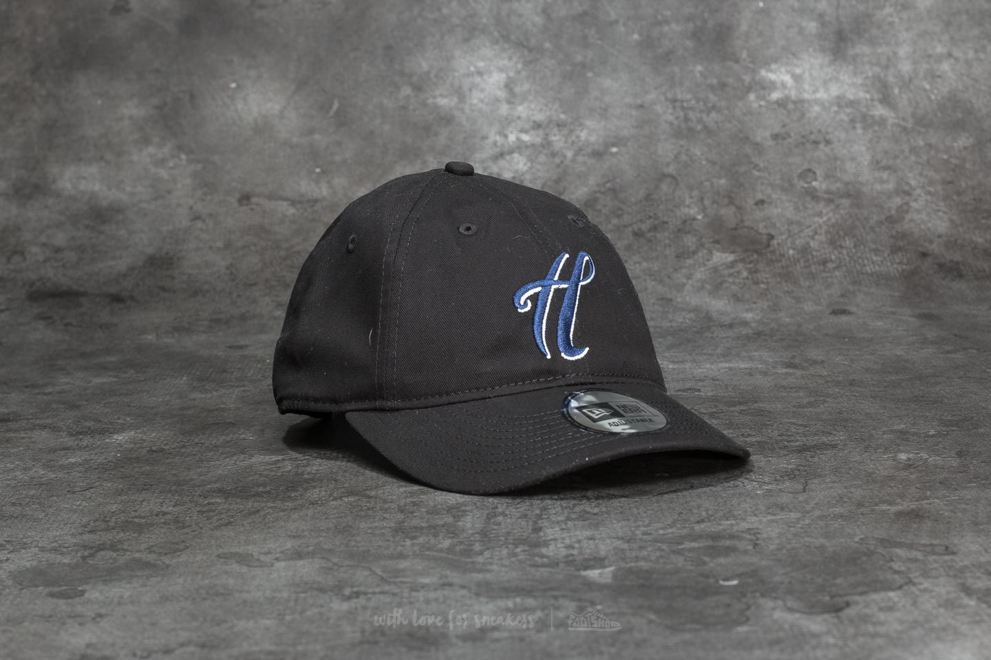 The Hundreds Maker New Era Strapback