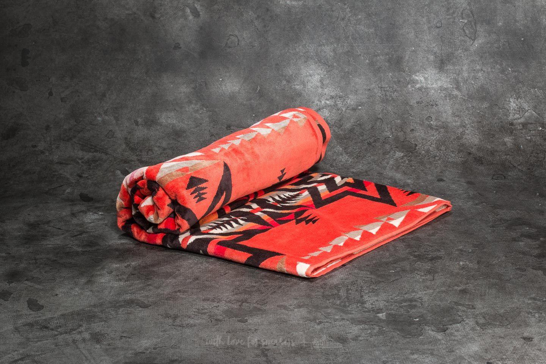 Pendleton Plains Star Jacquard Towel