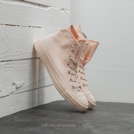 Converse Chuck Taylor All Star Hi Orange Quartz Orange Quartz | Footshop