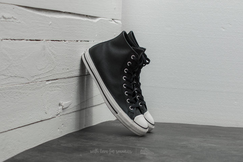 Converse Chuck Taylor All Star Hi Black  Egret  Black  673994d12