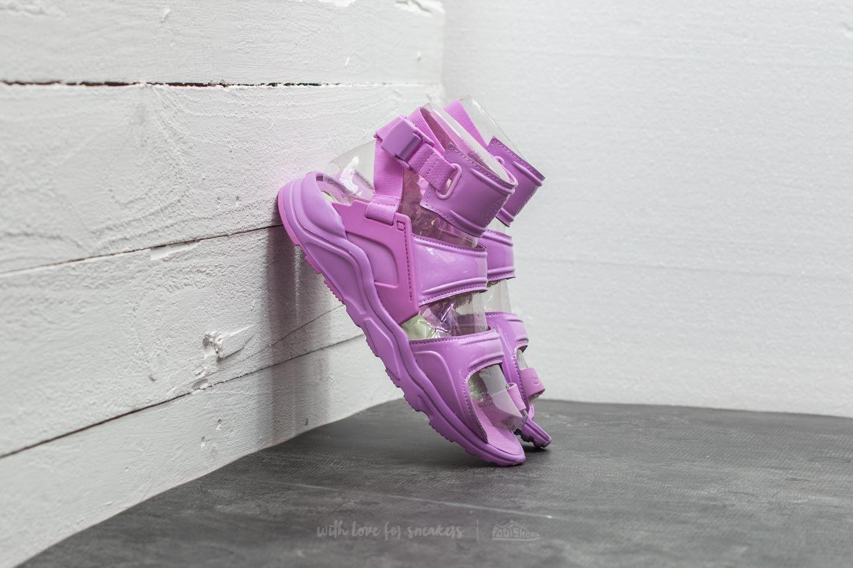 317320c18493 Nike Wmns Air Huarache Gladiator QS Fuchsia Glow  Fuchsia Glow ...