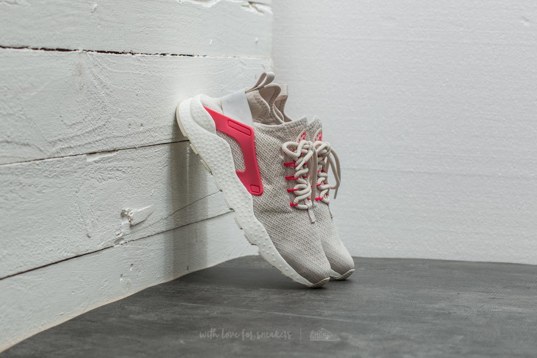 Nike Wmns Air Huarache Run Ultra Light Orewood Brown Siren Red Sail | Footshop