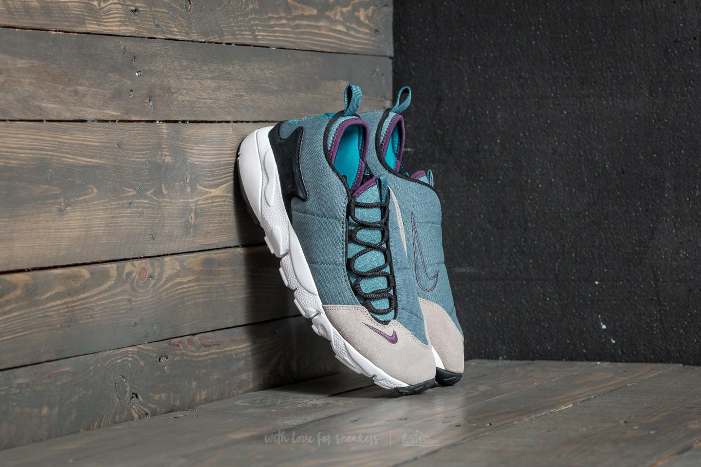 low priced d01d0 f6a0f Nike Air Footscape NM