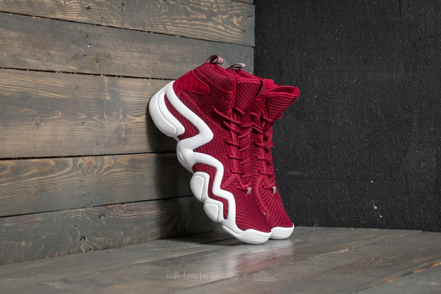sports shoes 54ec0 33f21 adidas Crazy 8 Primeknit ADV