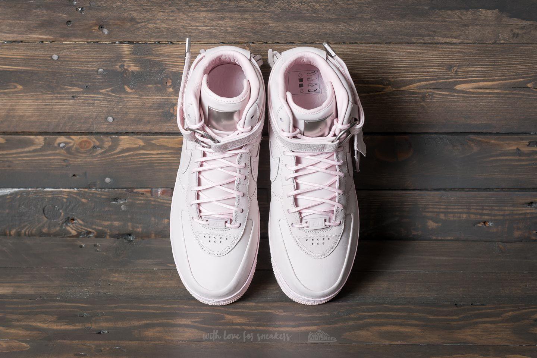 official photos 496ce 04b0b Nike Air Force 1 High SL Pearl Pink Pearl Pink au meilleur prix 179 €