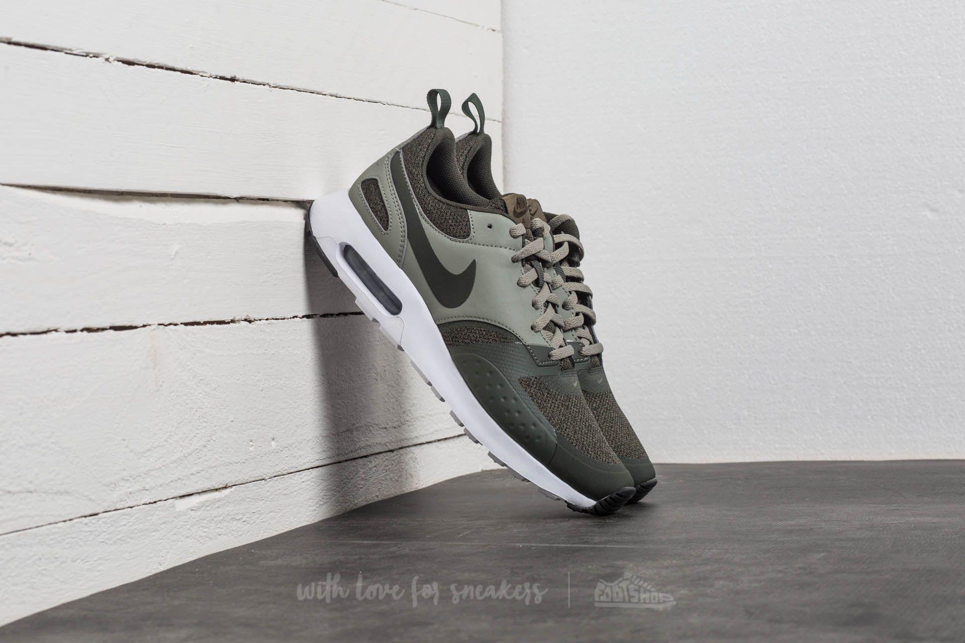 new style 9b210 211f7 Nike Air Max Vision SE