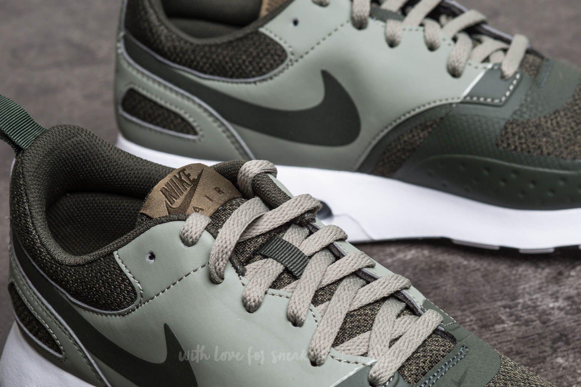 Nike Air Max Vision SE Medium Olive Sequoia | Footshop