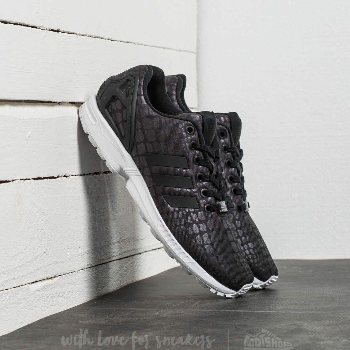 adidas ZX Flux W Core Black/ Core Black/ Ftw White EUR 36 2/3