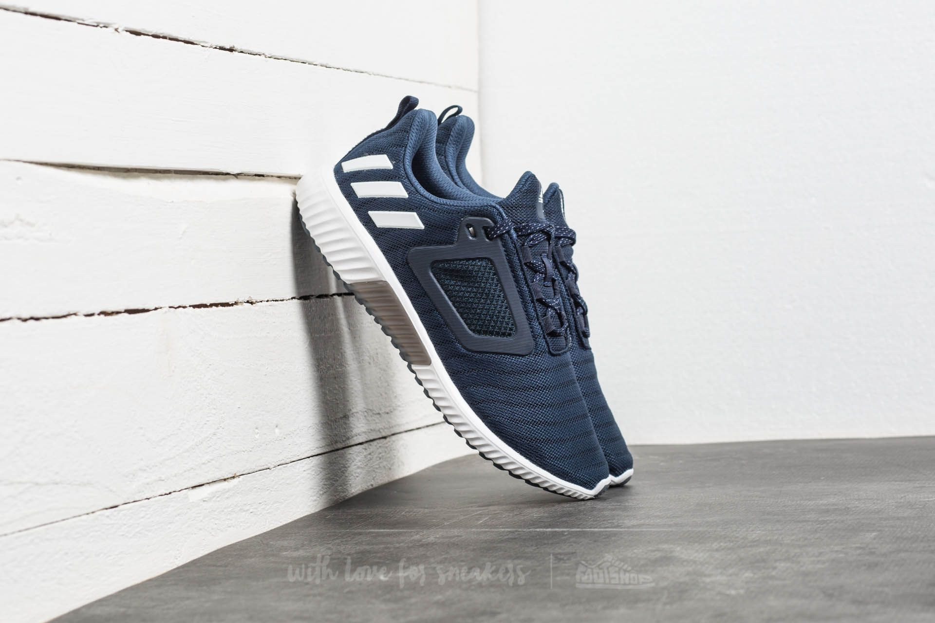 adidas Climacool CW Collegiate Navy  Ftw White  c47053981