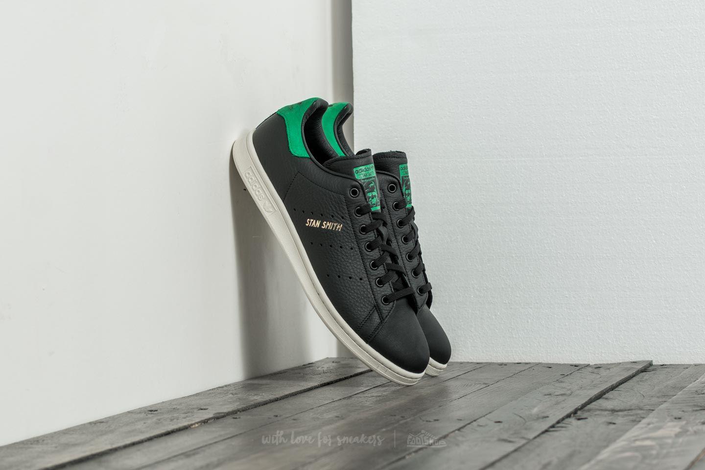 shoes adidas Stan Smith Core Black