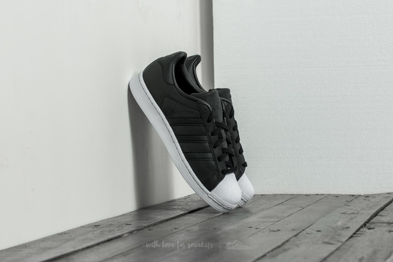 adidas Superstar W Core Black Core Blakc Ftw White | Footshop