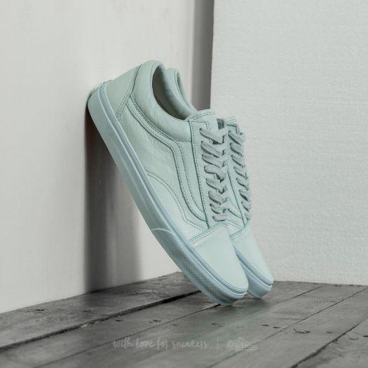 Men's shoes Vans Old Skool (Leather
