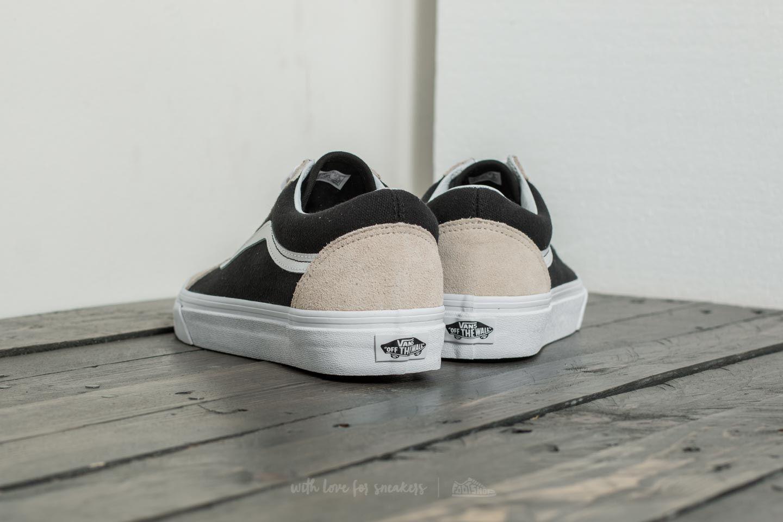 Vans Old Skool (2 Tone) Birch Black | Footshop