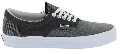 Vans ERA (Suiting Mix) Black/True White