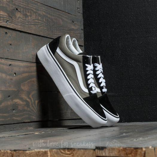Women's shoes Vans Old Skool Platform